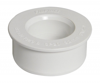 FloPlast Boss Adaptors - Solvent - 40mm