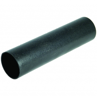 FloPlast Cast Iron Style 68mm Round Downpipe