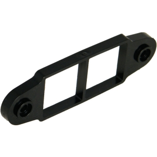 FloPlast Cast Iron Style 8mm Downpipe Spacer Bracket