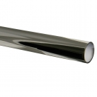 Image for FloPlast Chrome Compression Waste Pipe 32mm x 1.1m