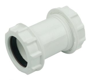 FloPlast Compression Waste Couplings