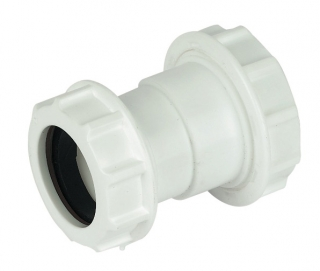 FloPlast Compression Waste Reducers