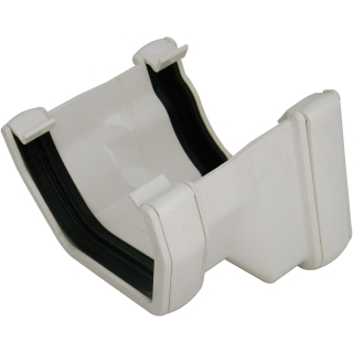 FloPlast Niagara To Square Adaptors - Right Handed