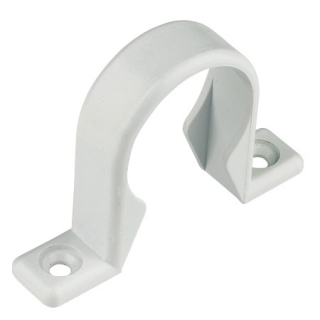 FloPlast Pushfit Waste Pipe Clips