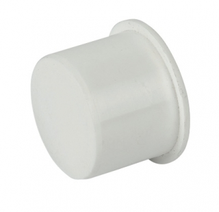 FloPlast Pushfit Waste Socket Plugs