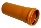 Single Socket Pipe D143