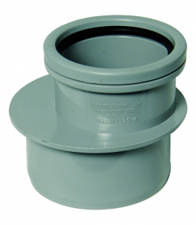 FloPlast Soil Reducers