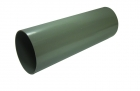 Image for FloPlast Solvent Weld Soil Pipe 110mm x 3m - Grey