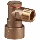 gas cooker bayonet fitting