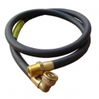 gas micro cooker hose