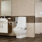 GEBERIT AQUACLEAN 8000PLUS CARE