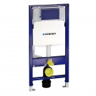 Image for Geberit Duofix Frame with Omega 120mm Cistern - Height 980mm - 111.031.00.1