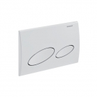 Image for Geberit Kappa20 Gloss Chrome Flush Plate 115.228.21.1