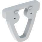 Image for Geberit Selnova Comfort 50mm Extension For 700 Wall Hung Pan - 500.957.00.7