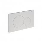 Image for Geberit Sigma01 Matt Chrome Dual Flush Plate 115.770.46.5