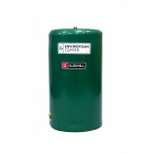 Image for Gledhill EnviroFoam Direct Vented 1200mm x 450mm Copper Hot Water Cylinder 166 Litres DIR1200450