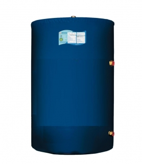 Gledhill Primatic Indirect Vented Foam Lagged Copper Hot Water Cylinder