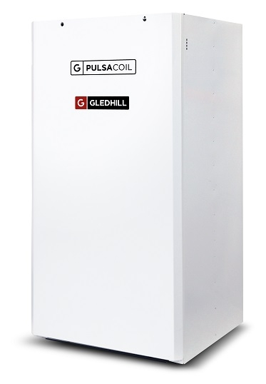 Gledhill Pulsacoil BP SOL Open Vented Hot Water Cylinders | Open ...