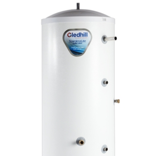 Gledhill Stainless Lite Buffer Store Cylinder