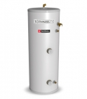 Image for Gledhill Stainless Lite Plus 120L Unvented Direct Cylinder - PLUDR120