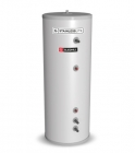 Image for Gledhill Stainless Lite Plus Direct Buffer Store Cylinder 400 Litre - PLUDR400B