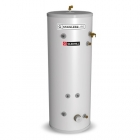 Image for Gledhill Stainless Lite Plus Heat Pump Solar Open Vented Cylinder 180 Litre
