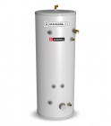 Image for Gledhill Stainless Lite Plus Heat Pump Solar Unvented Cylinder 300 Litre - PLUHP300S