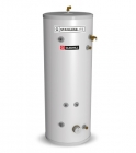 Image for Gledhill Stainless Lite Plus Heat Pump Solar Unvented Cylinder 400 Litre - PLUHP400S