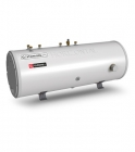 Image for Gledhill Stainless Lite Plus Horizontal Unvented Indirect Cylinder 300 Litre - PLUIN300H