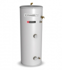 Image for Gledhill Stainless Lite Plus Open Vented Direct Cylinder 90 Litre - PLUDR090OV