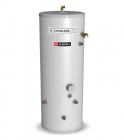 Image for Gledhill Stainless Lite Plus Open Vented Indirect Cylinder 300 Litre - PLUIN300OV