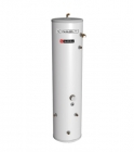 Image for Gledhill Stainless Lite Plus Slimline Unvented Indirect Cylinder 180 Litre - PLUIN180SL