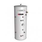 Image for Gledhill Stainless Lite Plus Solar Open Vented Direct Cylinder 180 Litre