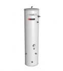 Image for Gledhill Stainless Lite Plus Solar Slimline Unvented Indirect Cylinder 210 Litre - PLUIN210SSL
