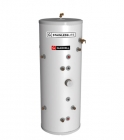 Image for Gledhill Stainless Lite Plus Solar Unvented Direct Cylinder 300 Litre - PLUDR300S