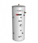 Image for Gledhill Stainless Lite Plus Solar Unvented Indirect Cylinder 180 Litre - PLUIN180S
