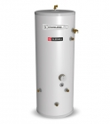 Image for Gledhill Stainless Lite Plus Unvented Indirect Cylinder 150 Litre - PLUIN150