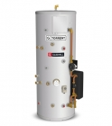 Image for Gledhill Torrent 150L Stainless Open Vented Solar Cylinder