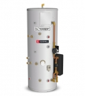 Image for Gledhill Torrent 250L Stainless Open Vented Solar Cylinder