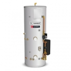 Image for Gledhill Torrent Stainless 150L Open Vented Cylinder