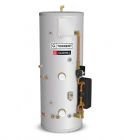 Image for Gledhill Torrent Stainless 210L Open Vented Cylinder