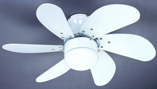 Global Atlanta Ceiling Fan