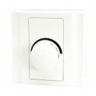 Image for Global Controls One Fan Only Wall Mounted Remote Control with No Reverse Function