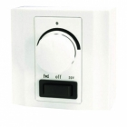 Image for Global Controls One Fan Only Wall Mounted Remote Control with Reverse Function