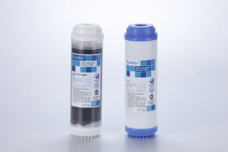 Global Water Solutions Blockfree Series Carbon Filters