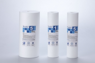 Global Water Solutions Domestic Filters