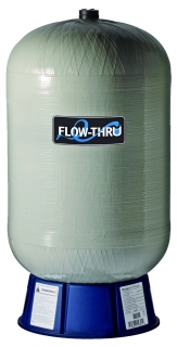 Global Water Solutions FlowThru Composite Expansion Vessels