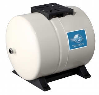 Global Water Solutions PressureWave Horizontal Expansion Vessels