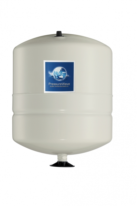 Inline Expansion Tank : Global water solutions pressurewave inline expansion