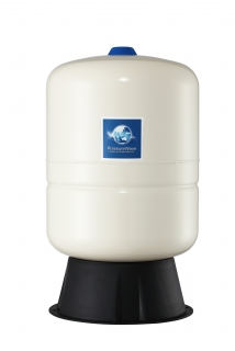 Global Water Solutions PressureWave Vertical Expansion Vessels